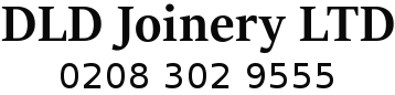 DLD Joinery LTD Logo